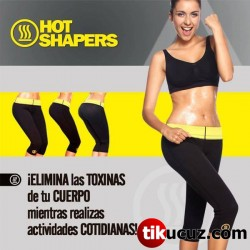 Hot Shapers Termal Tayt