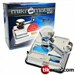 OCB Micromatic Çelik Kollu Sigara Sarma Makinesi